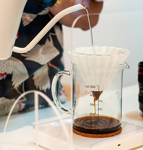 Best Coffee Experience : ANTDAY Specialty coffee & Arts | Issue 166
