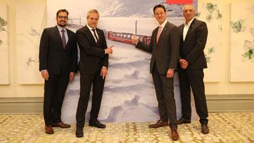 เที่ยวสวิตเซอร์แลนด์เมืองหิมะสุดโรแมนติก