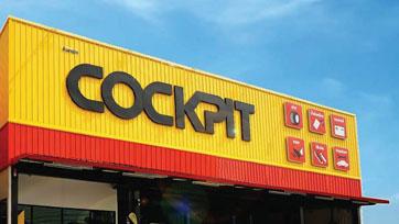 COCKPIT เปิดตัว TVC โปรโมชั่นล่าสุด  ตอกย้ำการเป็นศูนย์บริการรถยนต์ครบวงจร
