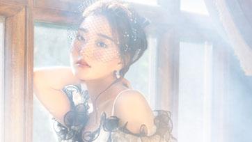 ฮาน่า ฮาอึน ชอง : Out of The Shadows   Issue 160