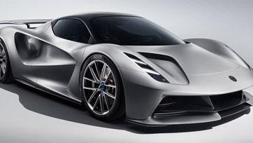Scoop : 5สุดยอดรถยนต์พลังงานไฟฟ้าที่จะออกมาอวดโฉมในปี 2020   Issue 161