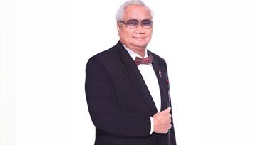 ดร.ปราจิน เอี่ยมลำเนา : ปราชญ์แห่งผู้นำยานยนต์   Issue 161