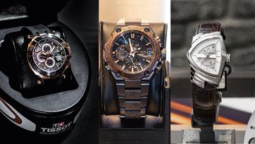 Trendy Corner Special : What time is it now? หลากร้านนาฬิกา บอกเวลาเพื่อคุณ | Issue 160