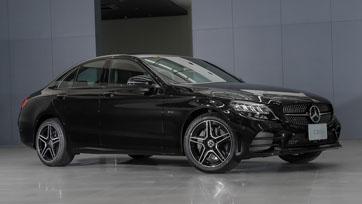 Mercedes-Benz C 300 e AMG Sport วางจำหน่ายในราคา 2,699,000 บาท