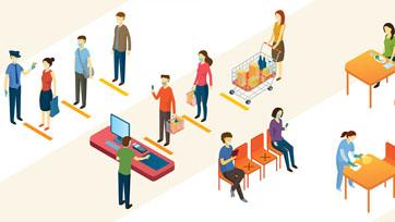Scoop : Lifestyle in New Normal พฤติกรรมของผู้บริโภค กับวิถีชีวิตที่เปลี่ยนไป | Issue 162