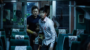 กงยู กลับมาสร้างปรากฏการณ์ฝ่าซอมบี้อีกครั้งกับ Train To Busanด่วนนรกซอมบี้คลั่ง ในโรงภาพยนตร์
