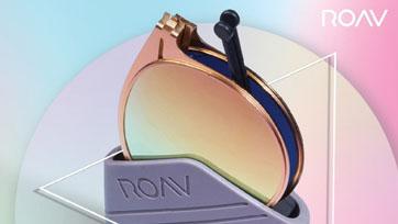 ROAV เผยโฉมแว่นตาพับได้ที่เบาและบางที่สุดในโลก เอาใจเหล่าแฟชั่นนิสต้าเมืองไทย