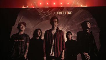 """Garena Free Fire เปิดโปรเจคยักษ์ """"Bodyslam x Free Fire"""""""