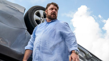 12 สิงหา พุ่งเข้าโรงหนัง รัสเซล โครว์ ชำระแค้นโคตรคลั่ง กระหน่ำความอำมหิตใน Unhinged