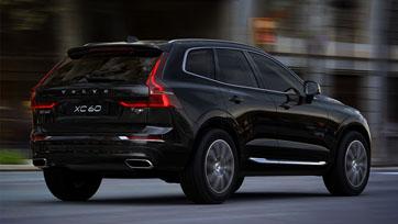 วอลโว่ จัดแคมเปญสุดคุ้มเอาใจคนรัก SUV  ให้คุณเป็นเจ้าของ XC40 และ XC60 ได้ง่าย ๆ