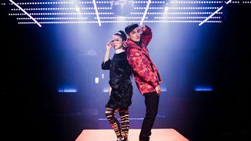 ชิน ชินวุฒ-วันเดอร์เฟรม ดี๊ด๊า!! |เพลง แอ๊บ ฟีดแบคดีเกินคาด