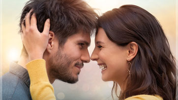 Love at the second sight โรแมนติกที่สื่อนอกเทคะแนนยกให้นี่คือหนังรักฟิลกู๊ดที่ดีที่สุดของฝรั่งเศส