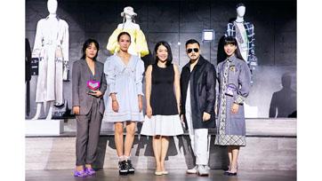 ลาซาด้าพลิกโฉมวงการแฟชั่น ยกรันเวย์ดีไซเนอร์ไทยมาไว้บนอีคอมเมิร์ซ LazadaThai Designer Club