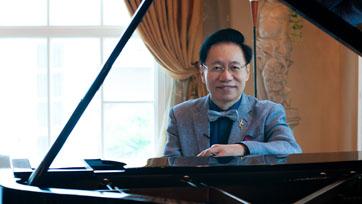 ณัฐ ยนตรรักษ์ : ประวัติศาสตร์ นักเปียโนไทย   Issue 164