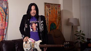 ทวนทอง นิยมชาติ : Tuan Thailand ชายผู้ปักหมุดศิลปินไทย บนแผนที่ดนตรีโลก   Issue 164