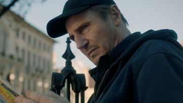 """""""เลียม นีสัน"""" เตรียมล้างแค้นสุดคลั่ง เมื่อเจอตำรวจสันดารโจรหักหลัง ใน """"Honest Thief ทรชนปล้นชั่ว"""""""