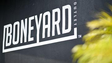เปิดแล้ว!! Boneyard Outlet เอาท์เลทของชาวสองล้อโดยเฉพาะ