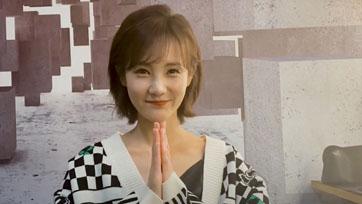 """""""หลี่อี้ถง - หลี่หงฉี"""" 2 นักแสดงนำ Love You Forever พูดภาษาไทยชวนแฟนหนังชาวไทยไปดูกันในโรงภาพยนตร์"""