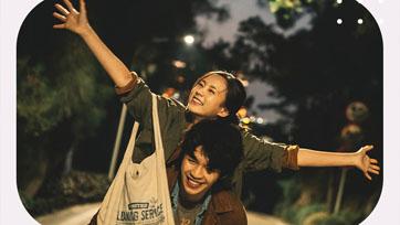 """กระแสซึ้ง รีวิวอิน """"Love You Forever ย้อนรัก ให้ยังมีเธอ"""" ภาพยนตร์รักที่จะทำให้คุณเห็นคุณค่าของเวลา"""