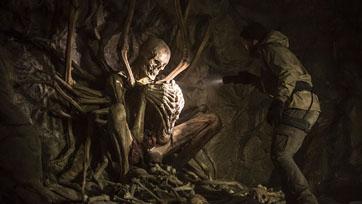 """เมื่อเรื่องเล่าสุดลึกลับของ เอมป์ตี้แมน  ถูกหยิบยกมาท้าทาย ใน """"The Empty Man เป่าเรียกผี"""""""