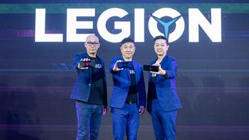 ครั้งแรกในประเทศไทย เลอโนโวเปิดตัว Lenovo Legion Phone Duel ปฐมบทแห่ง Legion เกมมิ่งสมาร์ทโฟน