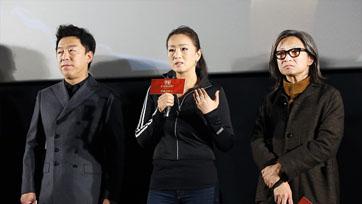 """เจาะใจผู้กำกับ """"ปีเตอร์ ชาน"""" ถึง """"LEAP ตบให้สนั่น"""" ภาพยนตร์เปิดตัวอันดับ 1 BOX-OFFICE ที่ประเทศจีน"""