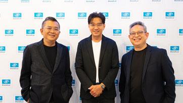 เอสซีลอร์ ชวน ดู๋-สัญญา แบรนด์แอมคนแรกของไทย เปิดมิติใหม่ของการดูแลสุขภาพดวงตาผ่าน Live Streaming