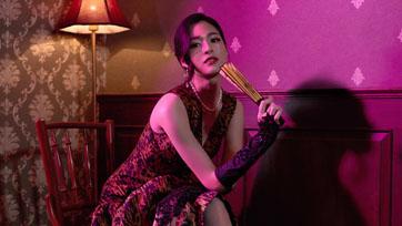 หลิงหลิง ศิริลักษณ์ คอง : The Passion Of Nightlife | Issue 167