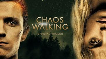"""ค้นพบโลกใบใหม่ไปกับตัวอย่างแรก """"Chaos Walking"""" ปรากฏการณ์รับปีอนาคตที่ไม่มีใครหนีพ้นอานุภาพแห่งเสียง"""