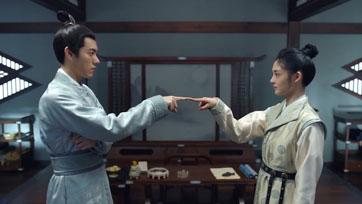 "MONOMAX ชวนลุ้นรักสามเส้าที่ไม่เศร้า! ในซีรีส์จีน ""Miss Truth นิติเวชสาวยอดนักสืบ"""