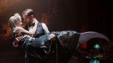 """ความรักที่เป็นไปไม่ได้กำลังจะเกิดขึ้นที่นี่ """"A Mermaid in Paris รักเธอเมอร์เมด"""" รีวิวบวก 100%"""