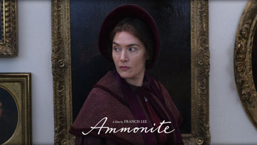 """""""เคต วินสเลต"""" บทบาทที่ภูมิใจที่สุดในชีวิตนักแสดง """"หญิงเก่งที่โลกลืม"""" ใน """"Ammonite"""""""