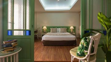 เที่ยวคุ้มค่า คุ้มราคา กับห้องพักโฉมใหม่ดีไซน์เรียบหรูทันสมัย! ณ โรงแรมแคนทารี เบย์ ภูเก็ต