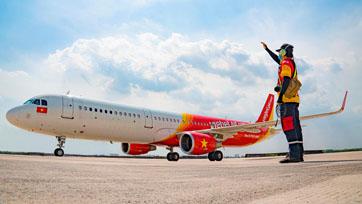"""เวียตเจ็ทติดอันดับ """"สายการบินโลว์คอสต์ยอดเยี่ยมและปลอดภัยที่สุดในโลก"""""""