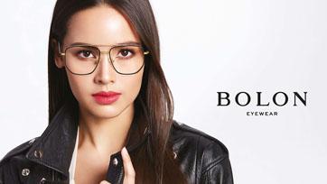 """ญาญ่า ชวนคุณอวดสไตล์ที่ใช่กับคอลเลคชั่นแว่นตาใหม่ล่าสุด """"Bolon Eyewear Fall/Winter 2020 Collection"""""""