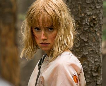 """คุยกับ """"เดย์ซี ริดลีย์"""" สาวแกร่งคนเดียวในแดนดิสโทเปีย ใน """"Chaos Walking จิตปฏิวัติโลก"""""""
