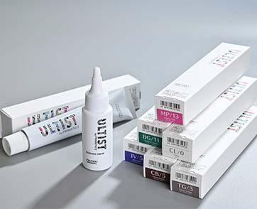 """ชิเซโด้โปรเฟสชั่นแนลจัดงานเปิดตัวผลิตภัณฑ์เปลี่ยนสีผมใหม่""""ULTIST by PRIMIENCE"""""""
