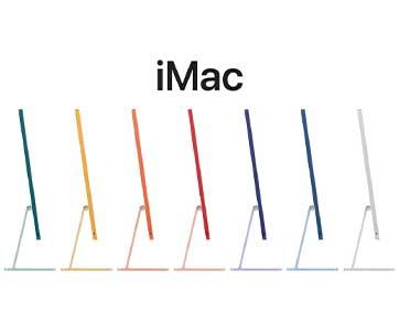 เงินในกระเป๋ามันสั่น APPLE เปิดตัว iMAC รุ่นใหม่ดีไซน์บางเฉียบน่าโดน