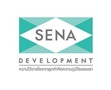 SENA จัดช้อปออนไลน์ครั้งใหญ่ขนทัพ 40 โครงการ