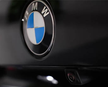บีเอ็มดับเบิลยู ประเทศไทยเปิดตัว BMW Drive Recorder
