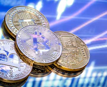 คริปโตเคอเรนซี่ การเงินของโลกในอนาคต