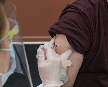 รวมทริคในการเตรียมตัวก่อนฉีดวัคซีนจากกรมอนามัยมาฝาก