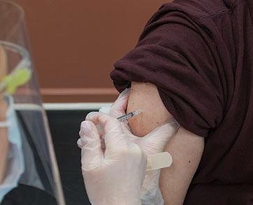 เยาวชน-คนทำงาน พร้อมฉีดวัคซีนไหม?