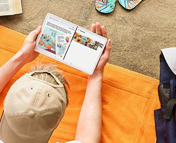 4 เคล็ดลับในการเลือกแท็บเล็ตสำหรับมือใหม่ เลือกอย่างไรให้ตรงใจ และใช้งานคล่อง