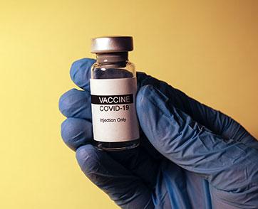 สวนดุสิตโพลเผยประชาชนมั่นใจวัคซีนของบริษัทไฟเซอร์มากที่สุด