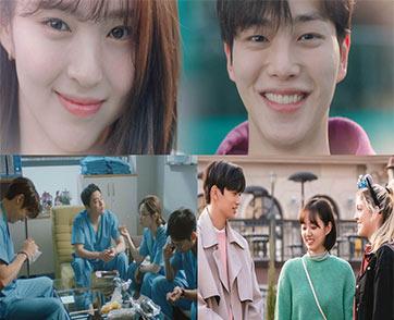 เตรียมรับมือหย่อมความรักกำลังสูงระลอกใหม่เดือนมิถุนายนนี้ กับ 5 เรื่องราวจากเกาหลีสุดโรแมนติกบน Netflix