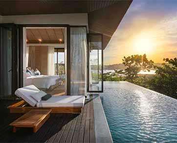 """ฉลองความสำเร็จกับ 11 โรงแรมในเครือเคป แอนด์ แคนทารี โฮเทลส์  คว้ารางวัล จาก """"ทริปแอดไวเซอร์ อวอร์ดส 2021"""""""