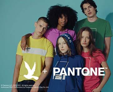 Pantone เผยโทนสีสุดเอ็กซ์คลูซีฟสำหรับเมืองไทย