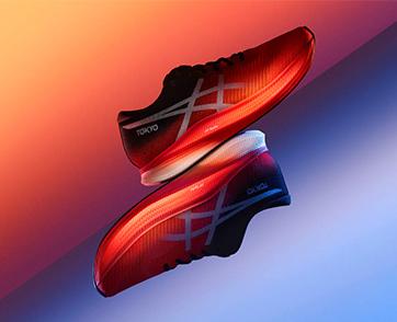 ASICS เปิดตัวรองเท้าสายเรซซิ่งรุ่นใหม่ล่าสุด METASPEED™ EDGE