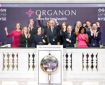 ออร์กานอนเปิดตัวบริษัทในประเทศไทยอย่างเป็นทางการ พร้อมประกาศจุดยืนเป็นบริษัทเพื่อสุขภาพผู้หญิง